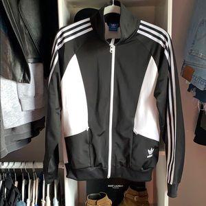 NWOT Adidas Track Suit Jacket
